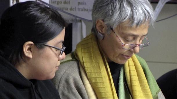 UC Berkeley Language Center Lecturer Profile: Amelia Barili